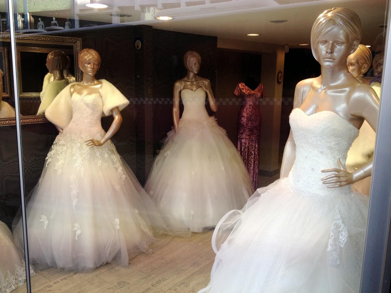 Acheter sa robe de mari e istanbul oui mais o le for Noms de style de robe de mariage