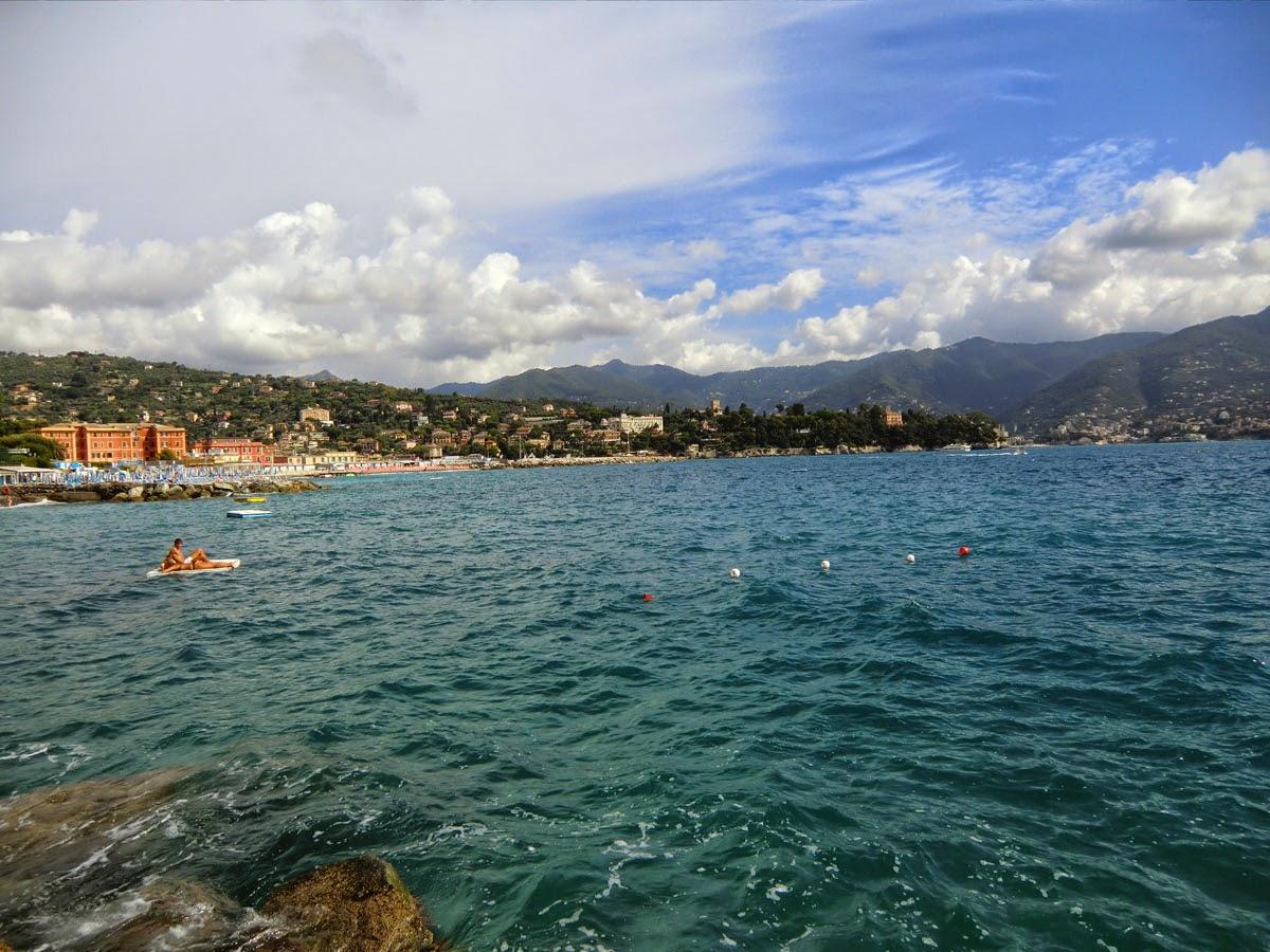 Море-Лигурия