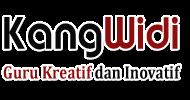 Blog Kang Widi - Guru Kreatif dan Inovatif