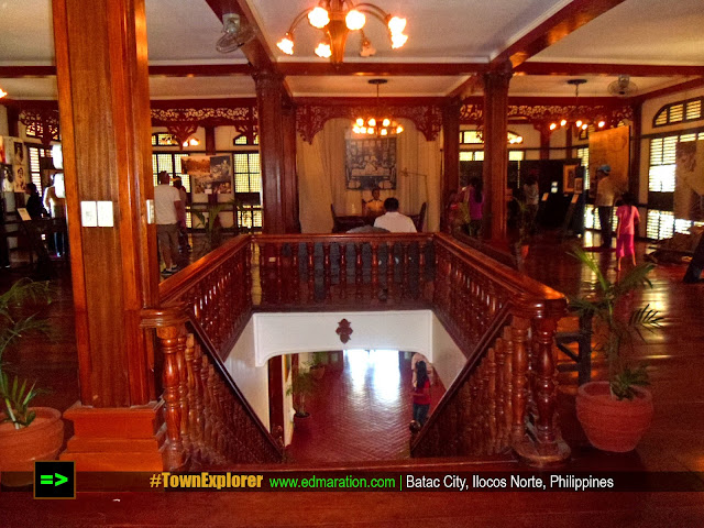 Marcos Museum and Mausoleum of Batac (Ilocos Norte)