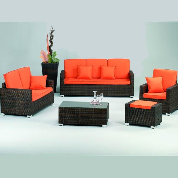 Blog de muebles jard n muebles de exterior para todos los for Muebles exterior tela nautica