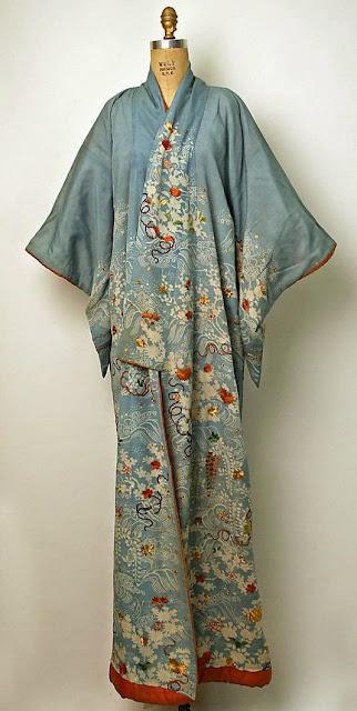 Kimonos, Kimono Fashion and Geishas