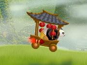 Kung fu Panda Fireworks Kart Racing