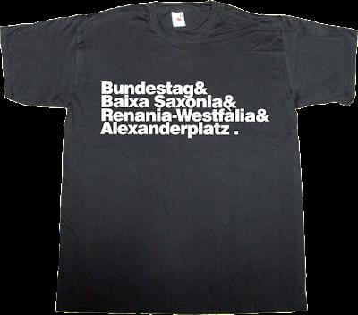 Martí Anglada tv3 catalan fun polònia t-shirt ephemeral-t-shirts