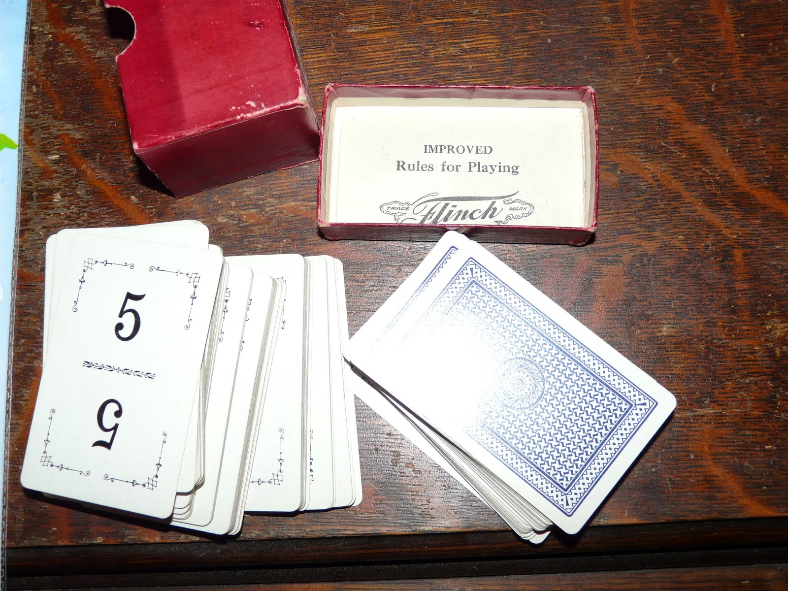 whist card game instructions