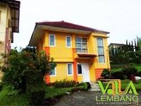 Villa Istana Bunga Lembang Blok J1 No.2B