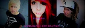 Adela/Daniel Casi un Chico
