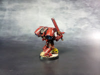Blood Angels - Escuadra de Asalto - Warhammer 40000 6-4
