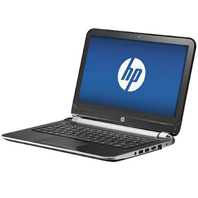 HP Pavilion TouchSmart 11-e015dx