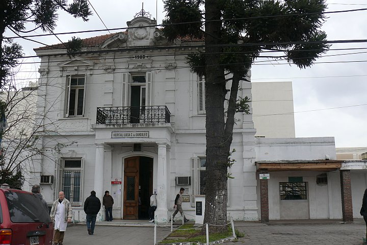 Arquitectos franceses en argentina cat logo on line de - Arquitectos en zamora ...
