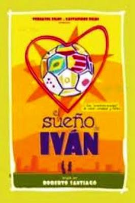 El Sueño De Ivan (2011).