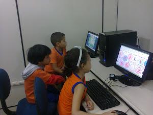 Letramento com a informática