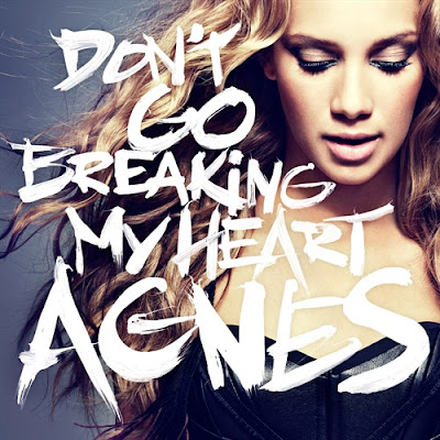 Photo Agnes - Don't Go Breaking My Heart Picture & Image
