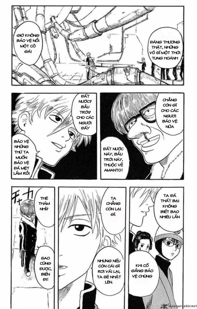 Gintama Chap 1 - Trang 48