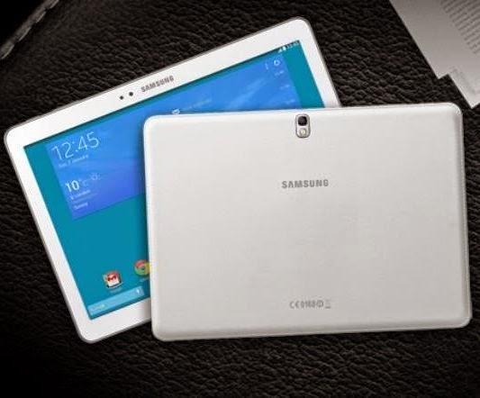 Tablet de 10,1 polegadas Samsung Galaxy TabPro 10.1