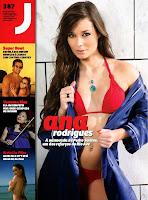Ana Rodrigues despida