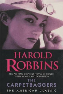 The Carpetbaggers (published in 1961) - Written by Harold Robbins