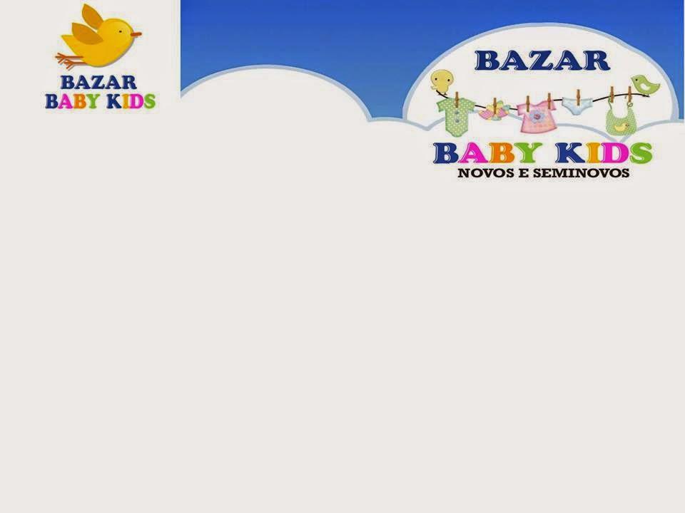 Bazar BABY KIDS