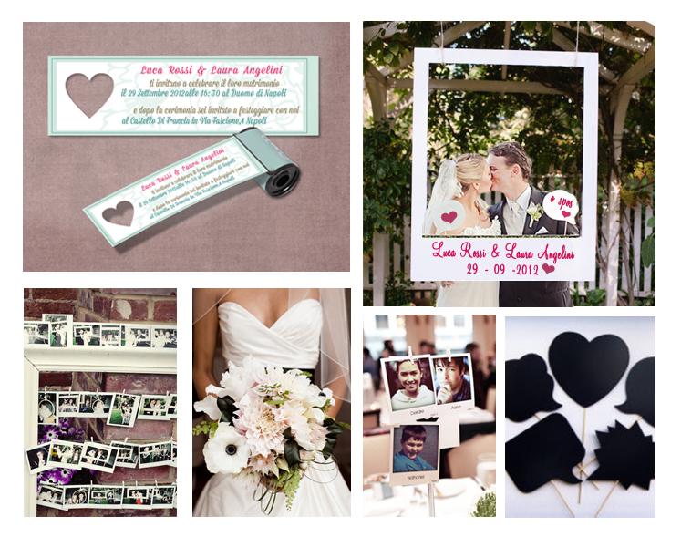 Extrêmement Spose Italiane - Come organizzare il proprio matrimonio in Italia  JB57