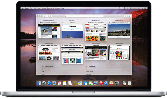 Apple - OS X Yosemite