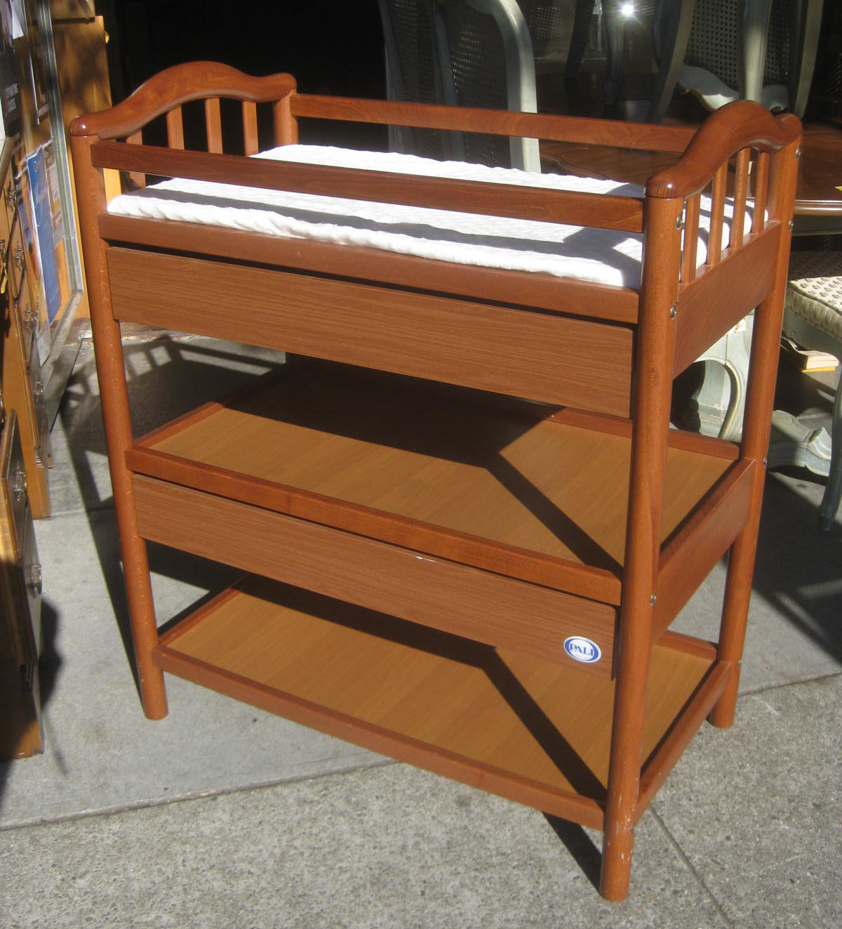 Marvelous SOLD   Pali Changing Table   $60