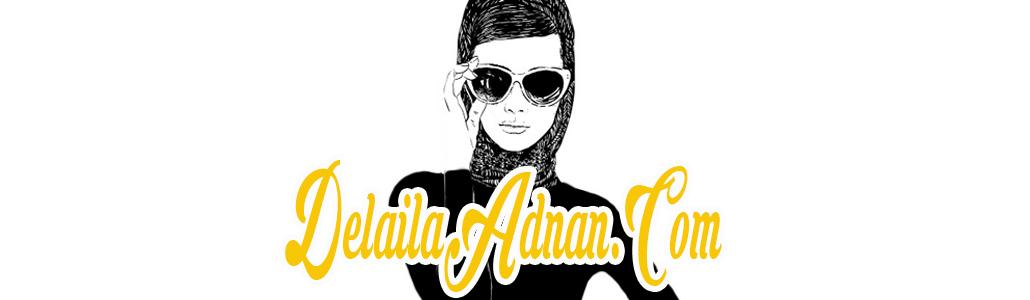 Delaila Adnan