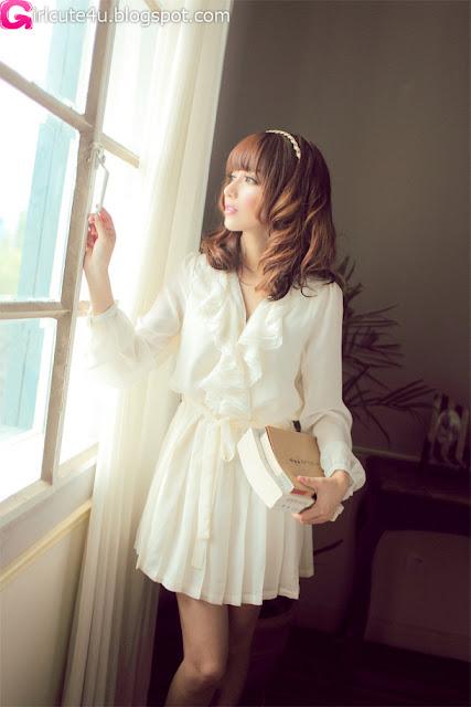 4 Wang Meng - Angel love-very cute asian girl-girlcute4u.blogspot.com