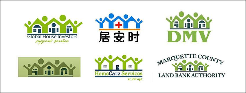 Student Housing Logo Student Housing