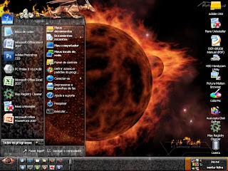 Download WindowsBlinds 7.4 Full Version