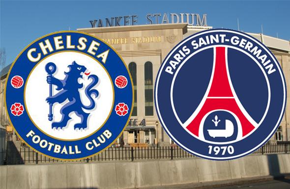 Prediksi Chelsea vs PSG
