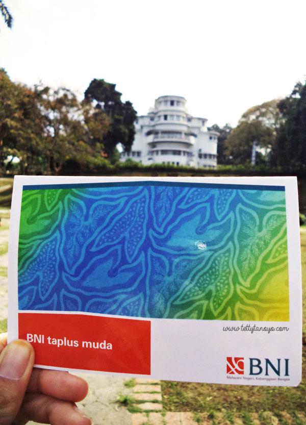 csr Bank BNI