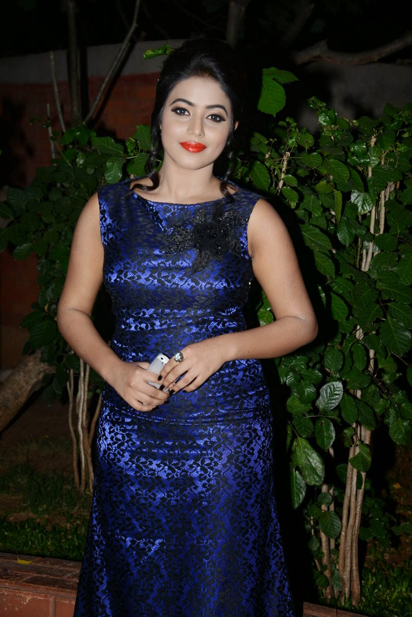 Poorna Photos at Laddu Babu Audio-HQ-Photo-6