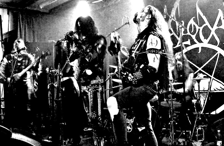blodarv - band