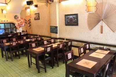 Nhà hàng lẩu Song Nam - Tinh tế ẩm thực 3 miền, nhà hàng ngon ở tp.hcm, điểm ăn uống 365