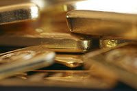 Leery Germany Repatriating Gold From U.S.