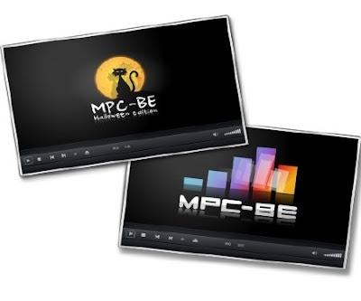 MPC-BE v1.5.0 Español [Portable]