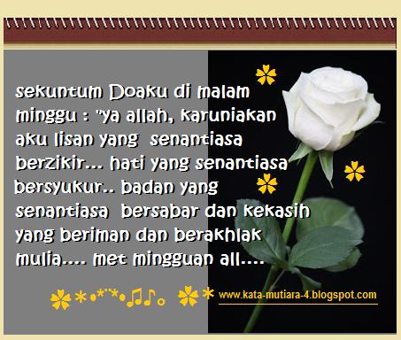 Gambarong Gambar Ucapan Selamat Pagi Islami