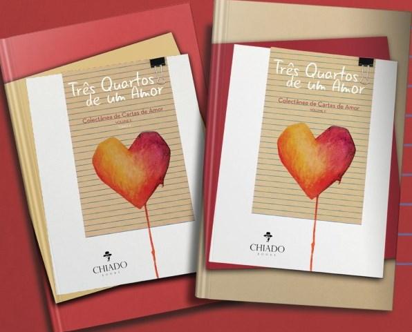 Inatingível 2018 na Coletânea 'Três quartos de um amor'