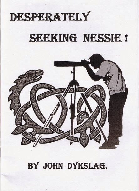 New Nessie Booklet