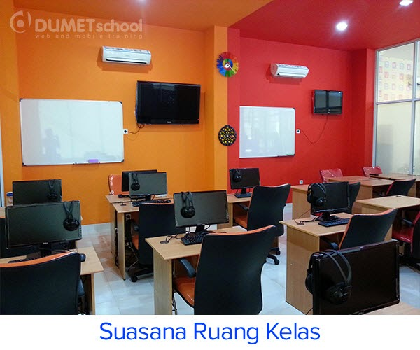 tempat kursus seo dan internet marketing