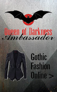 Queen of Darkness Ambassador