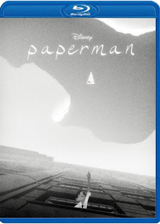 resensi film, film review, Paperman, 2012, pic