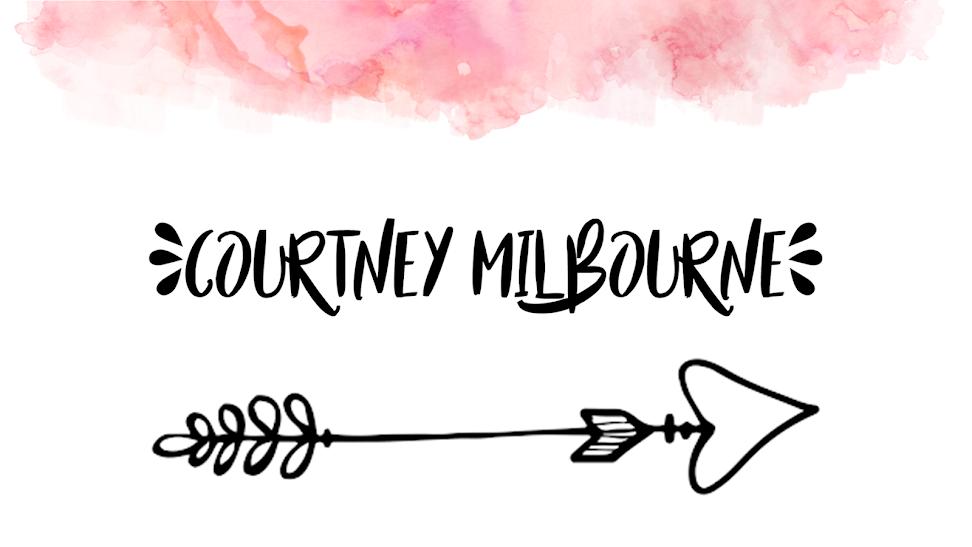 Courtney Milbourne