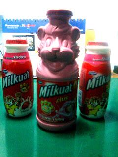 [Milkuat] Semua Kandungan Zat Dalam Susu Milkuat Botol Tiger Itu Penting