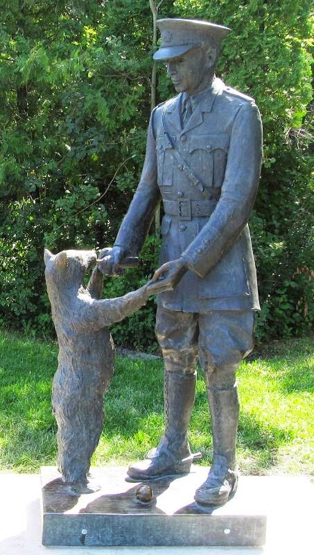 image source: http://assiniboinepark.ca/attractions/nature-playground.php#Winnie%20Statue