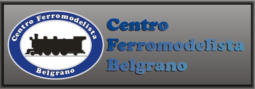 Centro Ferromodelista Belgrano