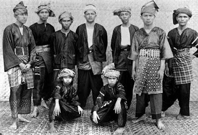 Klan minangkabau