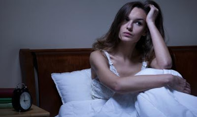 Faktor Penyebab Anda Sering Terbangun Tengah Malam