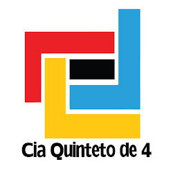 Conheça a CIA QUINTETO DE 4