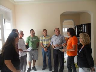 Blog de andreluizichu : REPÓRTER ANDRÉ LUIZ - ICHU - BAHIA - (75) 8122-4970 - DEUS É FIEL - EMAIL: andreluizichu@hotmail.com, Ichu: Deputado José de Arimatéia e Ambientalistas visitaram Ichu